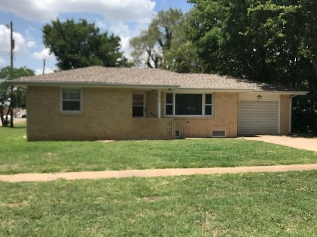 111 N Prospect St, Clearwater, KS 67026 (MLS #554002) :: Select Homes - Team Real Estate