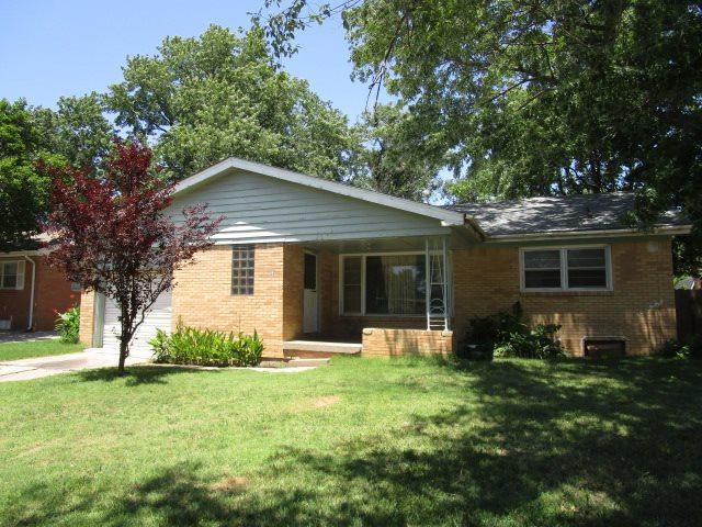 210 E Maryland St, Derby, KS 67037 (MLS #554010) :: Better Homes and Gardens Real Estate Alliance