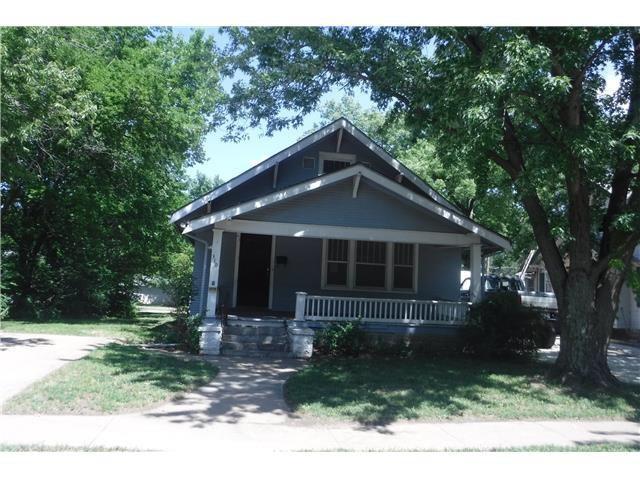 310 S Atchison St 181-242200, El Dorado, KS 67042 (MLS #554069) :: Better Homes and Gardens Real Estate Alliance