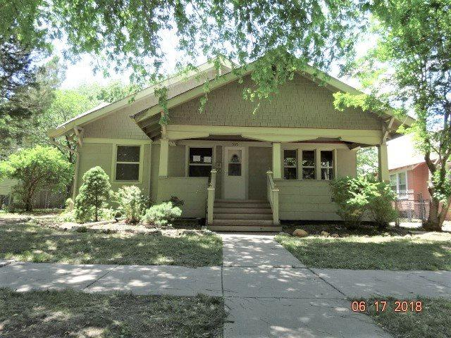 305 S Lorraine, Wichita, KS 67211 (MLS #554239) :: Wichita Real Estate Connection