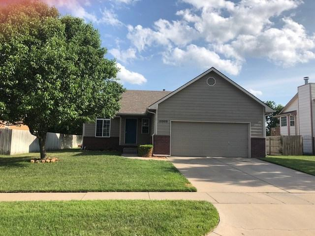 10909 W Ryan, Wichita, KS 67205 (MLS #554361) :: Select Homes - Team Real Estate