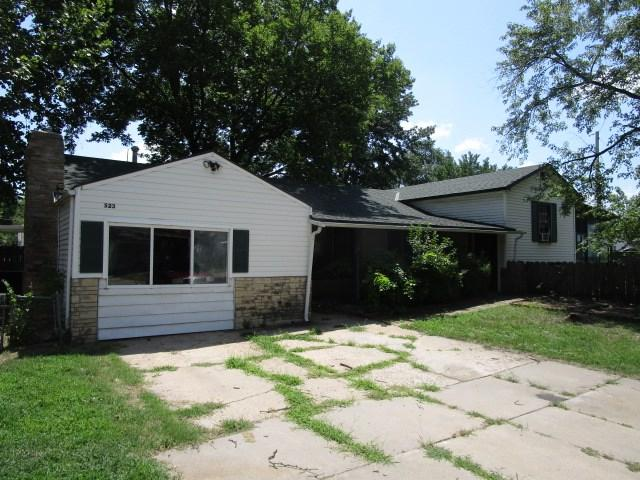523 W Benway St, Wichita, KS 67217 (MLS #555094) :: Select Homes - Team Real Estate