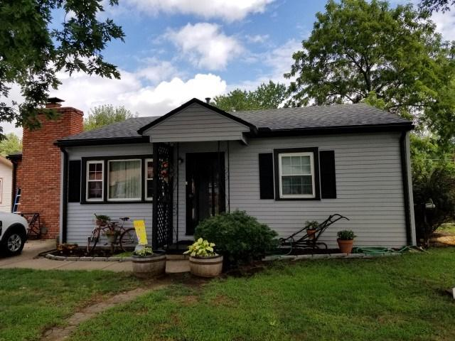 232 Wire Ave, Haysville, KS 67060 (MLS #555413) :: Better Homes and Gardens Real Estate Alliance