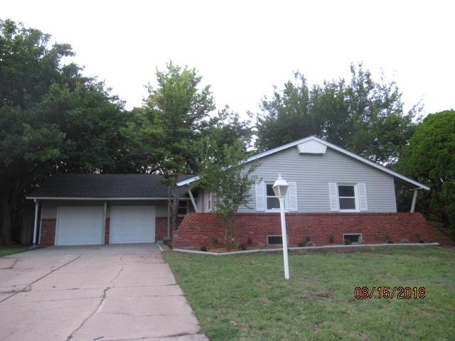 6012 E Perryton, Bel Aire, KS 67220 (MLS #555541) :: Better Homes and Gardens Real Estate Alliance