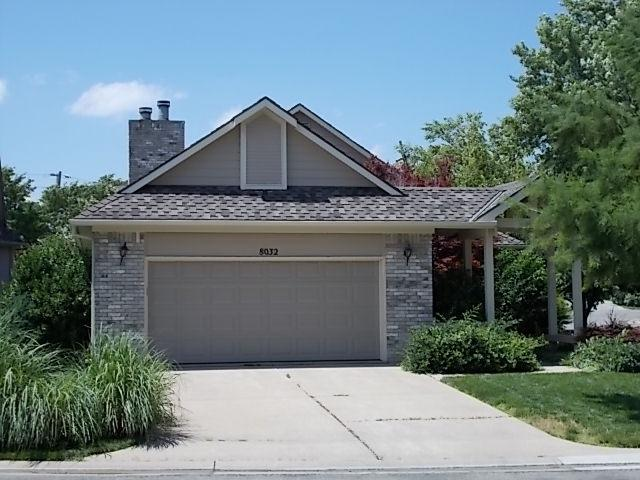 8032 E Windwood Ct, Wichita, KS 67226 (MLS #555966) :: On The Move