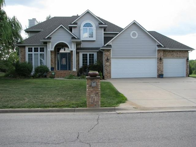 2913 Cabrillo Dr, Winfield, KS 67156 (MLS #556413) :: Select Homes - Team Real Estate