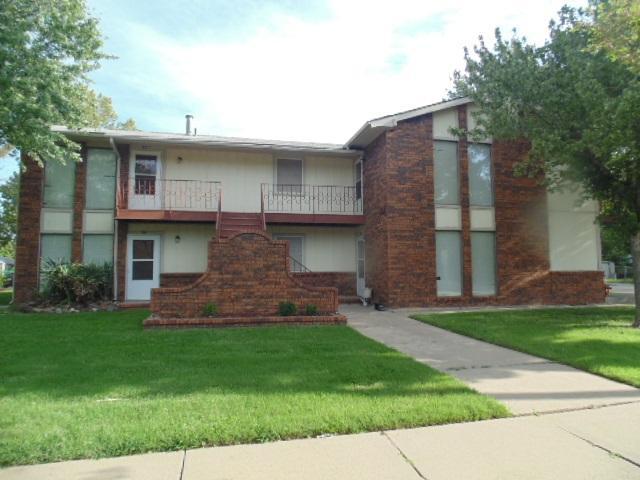 1646,1650,1658 S Fern Avenue, Wichita, KS 67213 (MLS #556594) :: Better Homes and Gardens Real Estate Alliance