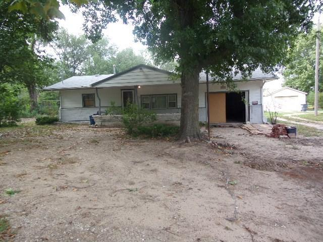 510 E 79TH ST S, Haysville, KS 67060 (MLS #556886) :: Select Homes - Team Real Estate