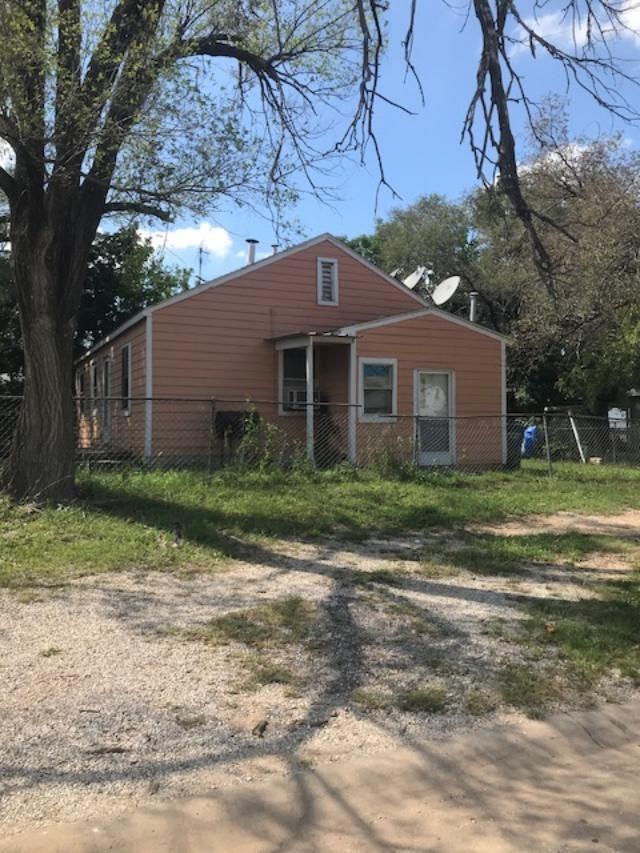 2659 S Fees St, Wichita, KS 67210 (MLS #556912) :: Better Homes and Gardens Real Estate Alliance