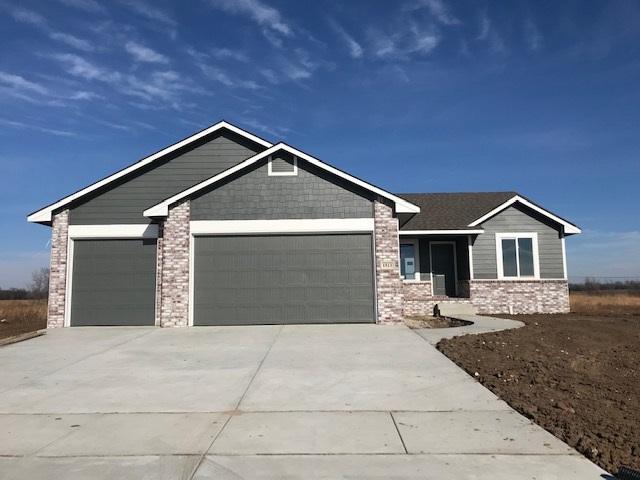 1513 N Aster, Andover, KS 67002 (MLS #556983) :: Select Homes - Team Real Estate