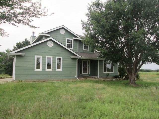 15707 SW Us Hwy 77, Augusta, KS 67010 (MLS #557064) :: Select Homes - Team Real Estate