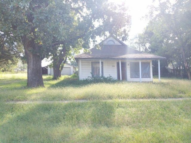 204 S Wilbur St, Rock, KS 67131 (MLS #557204) :: Better Homes and Gardens Real Estate Alliance