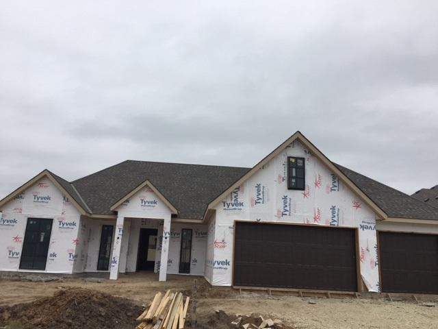 10208 E Lakefront, Wichita, KS 67206 (MLS #557612) :: On The Move