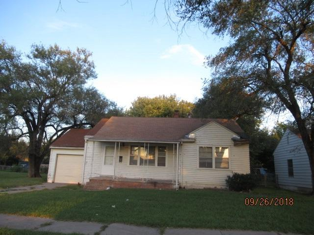 1432 N Glendale, Wichita, KS 67208 (MLS #558004) :: Wichita Real Estate Connection