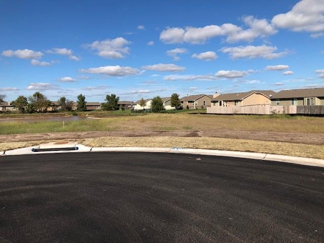 1721 N Thoroughbred Cir, Wichita, KS 67235 (MLS #558113) :: Pinnacle Realty Group