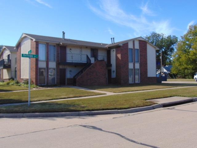 529, 533, 535 S Lulu, Wichita, KS 67211 (MLS #558478) :: Select Homes - Team Real Estate