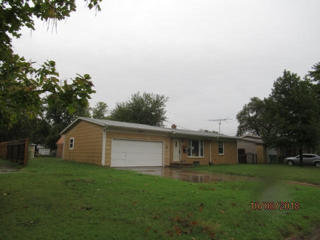 1108 W Brady, Wichita, KS 67204 (MLS #558487) :: Select Homes - Team Real Estate