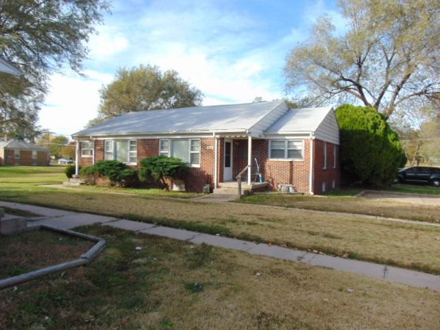 6119-6169 E Boston Street, Wichita, KS 67218 (MLS #558879) :: On The Move