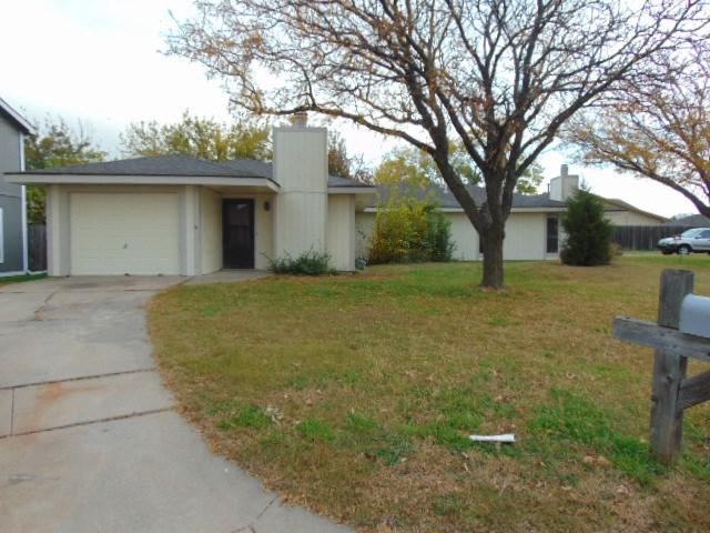 2342 & 2344 S White Oak Drive, Wichita, KS 67207 (MLS #558947) :: Wichita Real Estate Connection