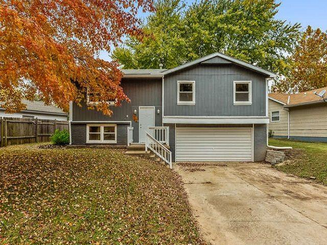 237 S Washington St, Belle Plaine, KS 67013 (MLS #559146) :: Select Homes - Team Real Estate