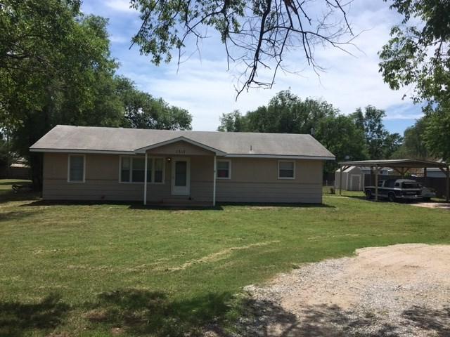 1317 E 79th St S, Haysville, KS 67060 (MLS #559362) :: Select Homes - Team Real Estate