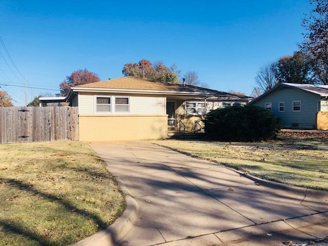3926 W Westport St, Wichita, KS 67203 (MLS #559578) :: On The Move