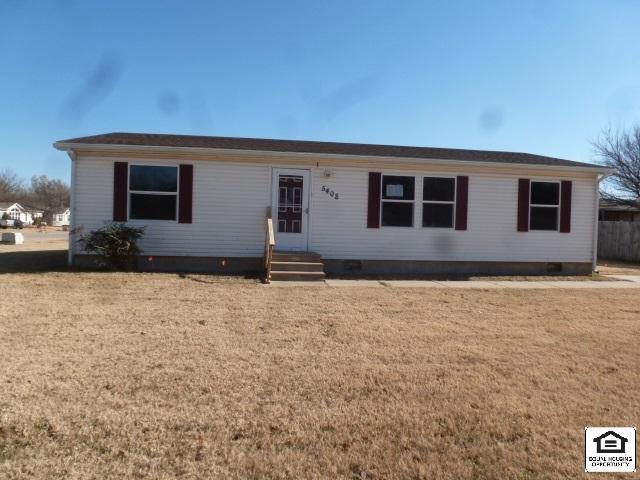 5408 S Charles St, Wichita, KS 67217 (MLS #560046) :: On The Move