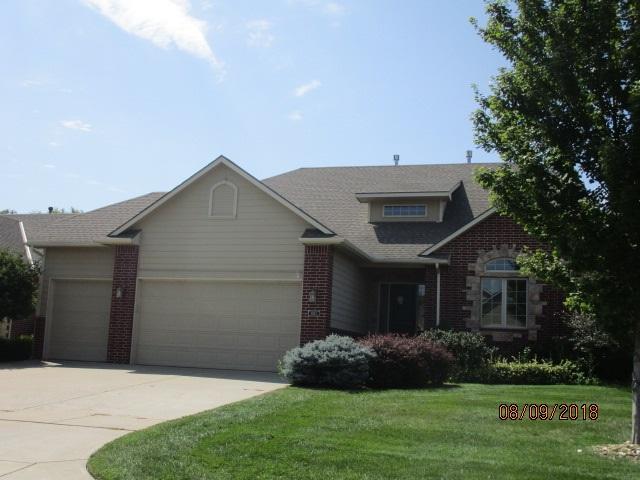 3933 N Watercress Ct., Maize, KS 67101 (MLS #560093) :: Wichita Real Estate Connection