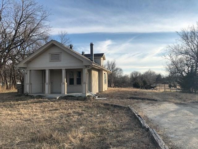 12767 SW 90th St, Andover, KS 67002 (MLS #560328) :: On The Move