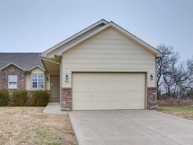 9952 E Kinkaid Cir, Wichita, KS 67207 (MLS #560400) :: Wichita Real Estate Connection