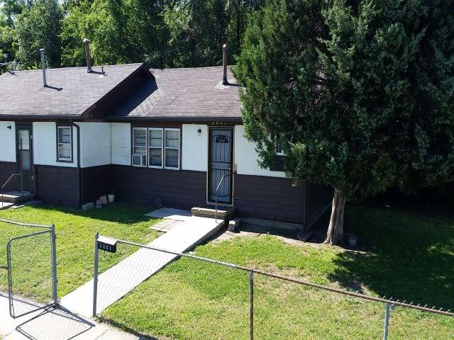 2001 E Elm St, Wichita, KS 67214 (MLS #561542) :: On The Move