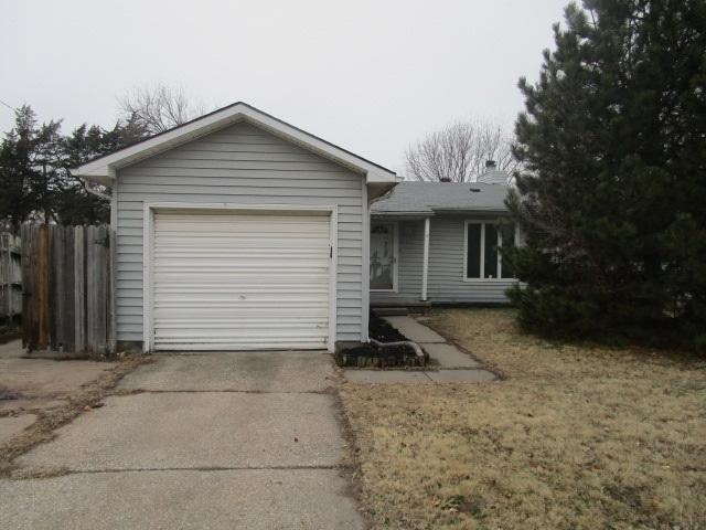 631 N Baehr St, Wichita, KS 67212 (MLS #561586) :: Wichita Real Estate Connection