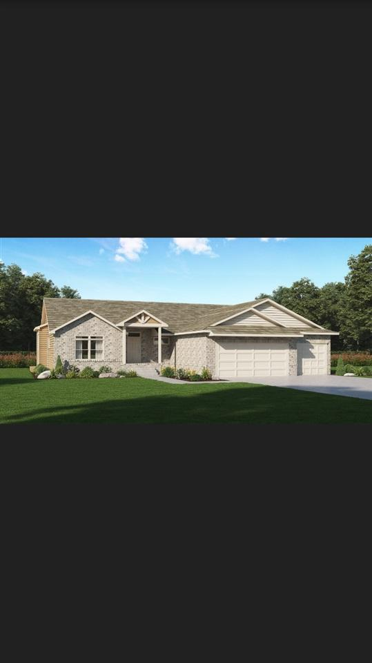 2829 E Mantane Cir, Wichita, KS 67219 (MLS #562609) :: On The Move