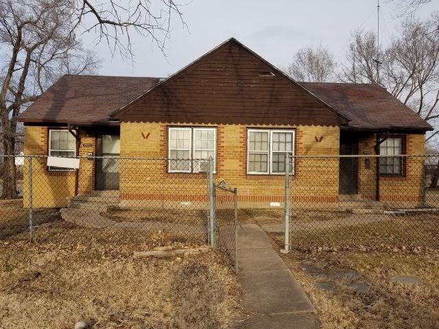 2900 E Maplewood Dr 2902 E Maplewoo, Wichita, KS 67214 (MLS #563830) :: On The Move