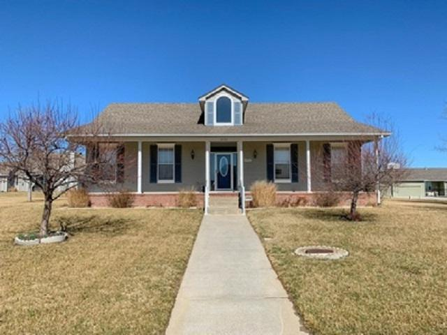 6722 E Summerside Pl, Bel Aire, KS 67226 (MLS #565135) :: Wichita Real Estate Connection