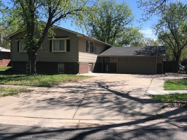 1642 N Westfield Ave, Wichita, KS 67212 (MLS #565386) :: Pinnacle Realty Group