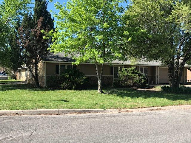384 N Country Acres Ave 421 N Woodchuck, Wichita, KS 67212 (MLS #565447) :: On The Move
