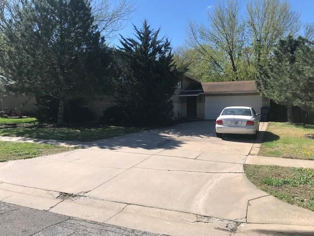 9433 W Thurman St, Wichita, KS 67212 (MLS #565450) :: Pinnacle Realty Group