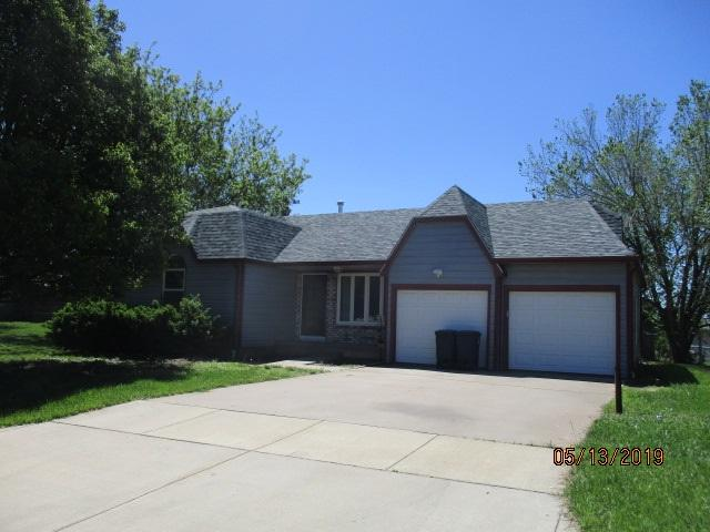 2833 W 5th Ave, El Dorado, KS 67042 (MLS #566554) :: On The Move