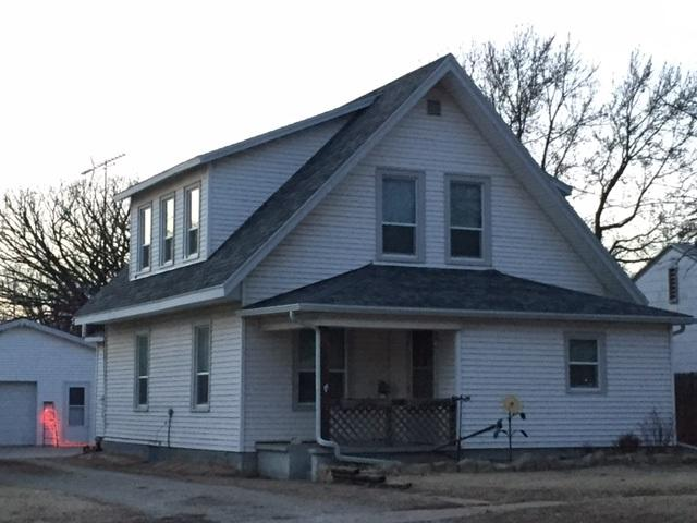 213 N Randall St, Potwin, KS 67123 (MLS #566934) :: Wichita Real Estate Connection