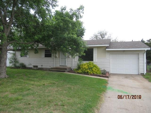 23 Detroit Hutchinson, South Hutchinson, KS 67505 (MLS #566947) :: Wichita Real Estate Connection