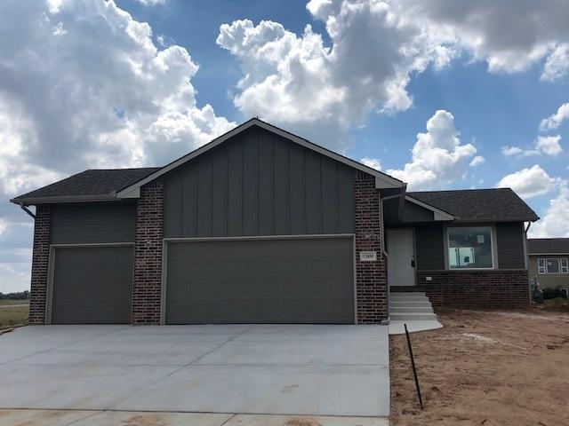 12850 W Jewell Ct, Wichita, KS 67235 (MLS #568761) :: Pinnacle Realty Group