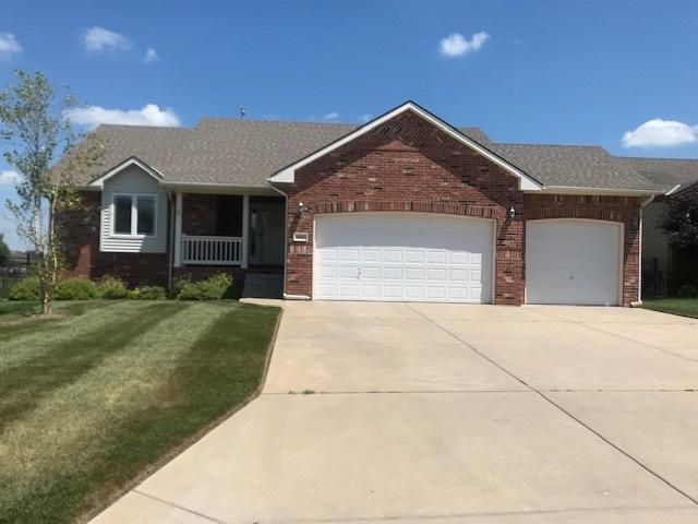 604 Stone Gate Cir, Augusta, KS 67010 (MLS #569490) :: On The Move