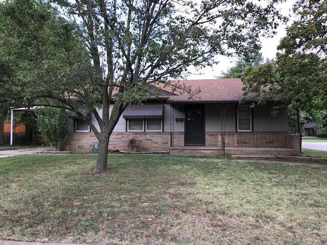 1602 Walnut St, Kingman, KS 67068 (MLS #570868) :: Pinnacle Realty Group