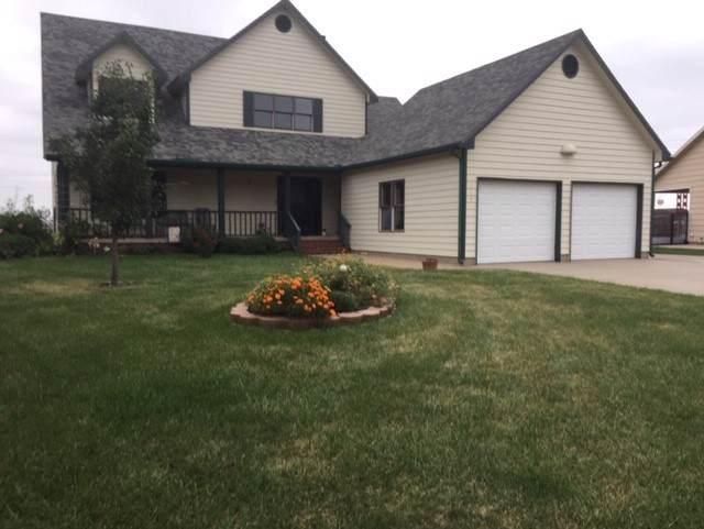 519 S Quail Ct, Newton, KS 67114 (MLS #572248) :: Lange Real Estate