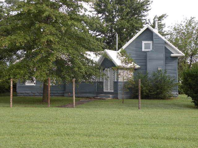 208 W Center, Severy, KS 67137 (MLS #572351) :: On The Move