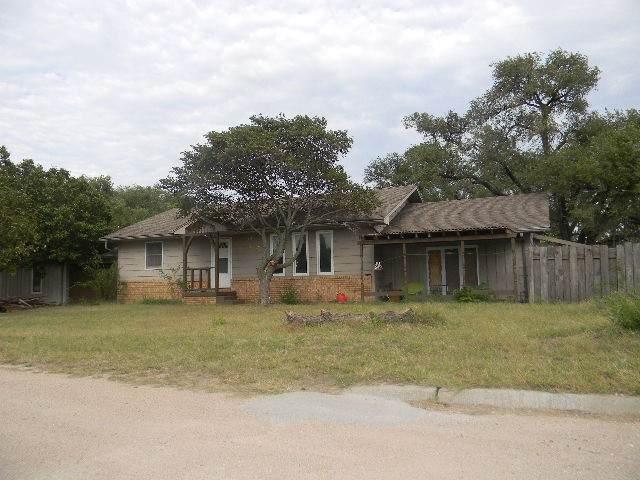 448 S Garst, Wichita, KS 67209 (MLS #572881) :: Lange Real Estate