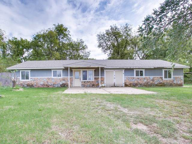 1310 N Hoover Rd, Peck, KS 67120 (MLS #573139) :: Lange Real Estate