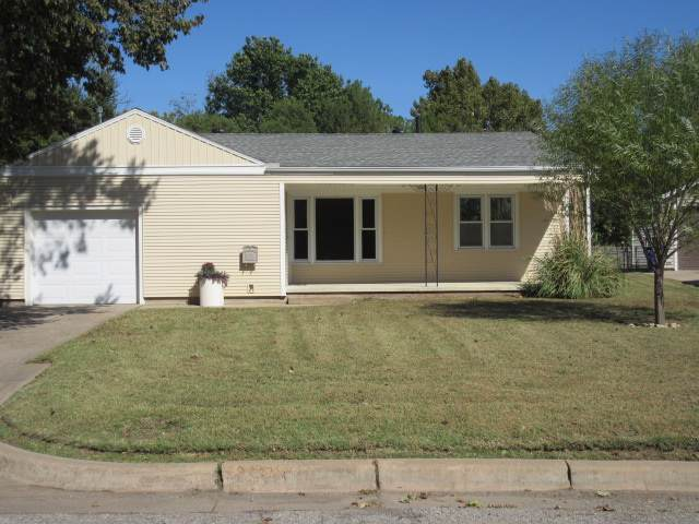 2326 S Poplar St, Wichita, KS 67211 (MLS #573395) :: Pinnacle Realty Group