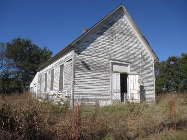 1547 Road 17, Howard, KS 67349 (MLS #573672) :: Lange Real Estate